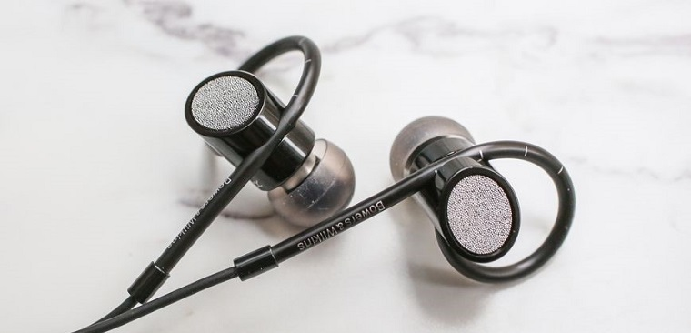 Bowers & Wilkins C5 S2